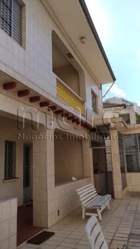 Imagem 1 de 15 de Casa Comercial - Vila Mariana - Ref: 17869 - L-17869