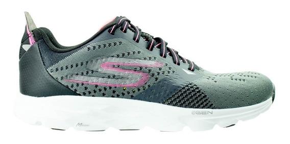 Tênis Feminino Skechers Go Run Ride 6 Corrida