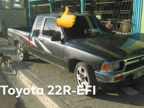 Toyota Hilux Hilux Extra Cabina