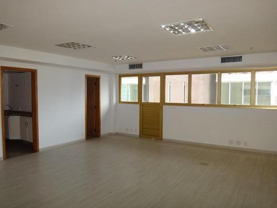 Sala Em Alphaville, Barueri/sp De 52m² À Venda Por R$ 348.000,00 - Sa606864