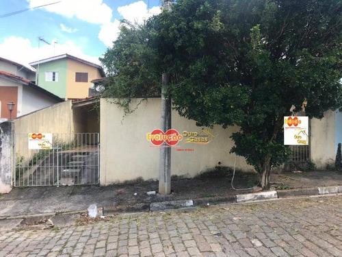 Casa - Loteamento Santo Antonio - Ca3771