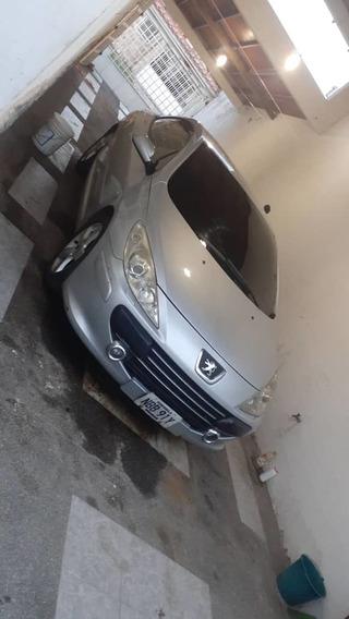 Peugeot 307 307 Cc Convertible
