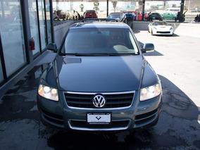 Volkswagen Touareg 4.2 V8 4x4