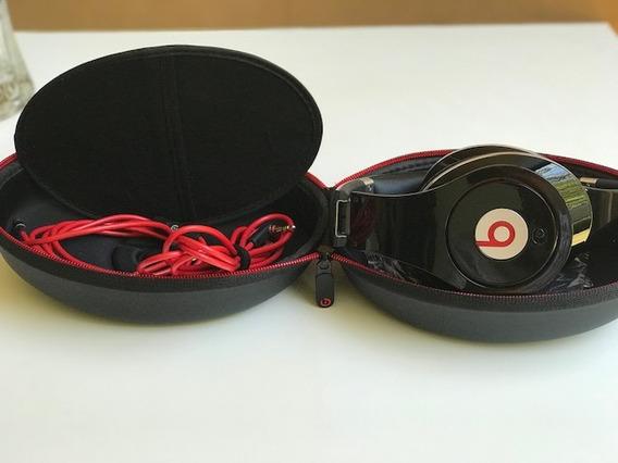 Fones Beats Original Comprado Eua Estado De Zero