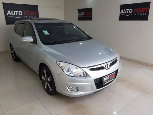 Imagem 1 de 11 de Hyundai I30 2.0 Mpfi Gls 16v Gasolina 4p Automático