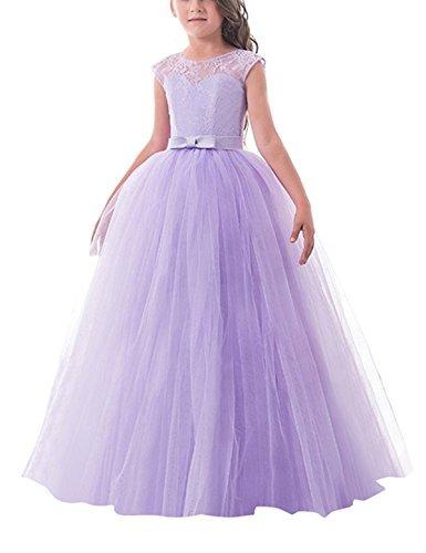 7ecf53be7 Vestido Fiesta De Noche Elegante Formal Para Niña De Gala