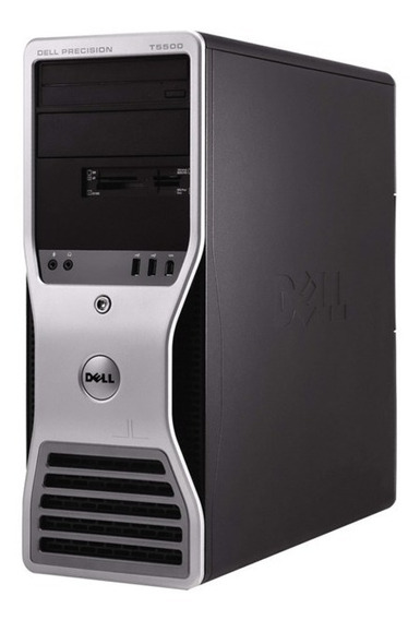 Pc Cpu Desktop Barato Workstation Dell Xeon 3.0ghz 4gb