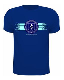 Camiseta Dry Fit De Poliamida Com Uv50+ Sbmee Oficial