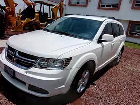 Dodge Journey 2013 Unico Dueño