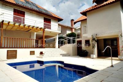 Casa À Venda Em Loteamento Residencial Barão Do Café - Ca007629