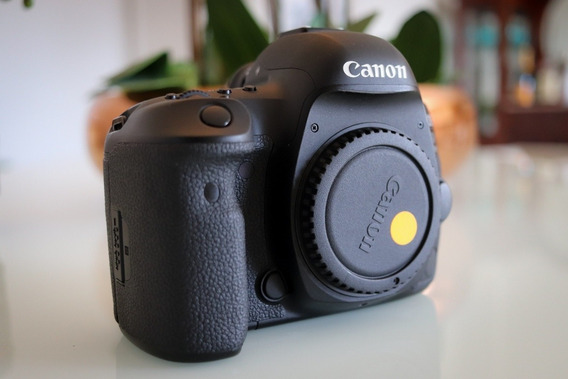 Canon Eos 5d Mark Iv Super Preço
