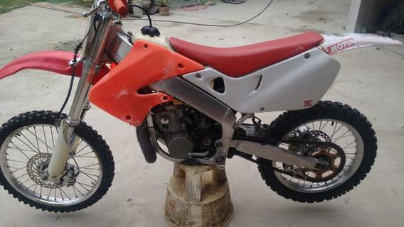 Honda Cr 250 Ano 99