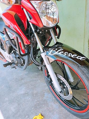 Imagem 1 de 9 de Honda Honda Cg 160 Titan