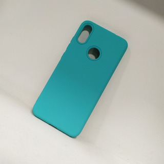 Silicone Cover & Glass 5d