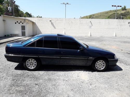 Imagem 1 de 15 de Chevrolet Omega