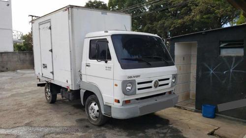 Volkswagen Delivery 5140