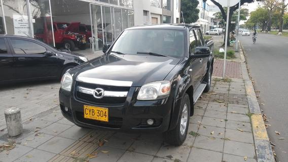 Mazda Bt-50 4x4 Full 2008
