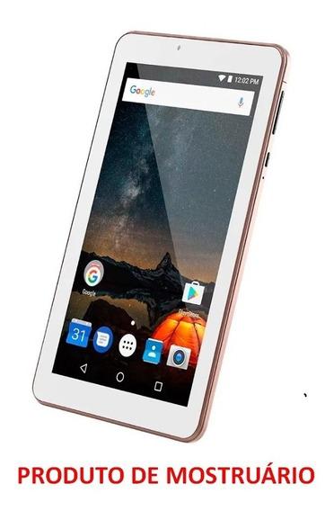 Tablet Multilaser M7s Plus 8gb 7 Pol .(novo - De Mostruário)