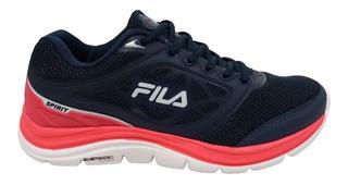 Fila Zapatillas De Running Para Mujer Talles Del 35 Al 40