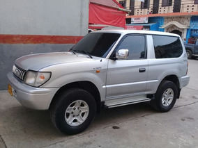 Toyota Prado Toyota Prado