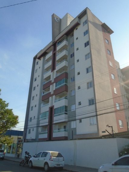 Apartamento Para Alugar - 00612.031