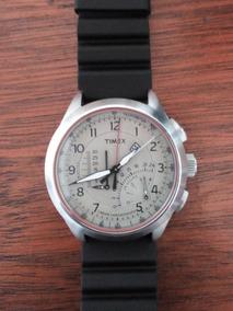 718c8b642569 Reloj Timex Chronograph Indiglo - Reloj Timex en Mercado Libre México