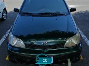 Toyota Toyota Echo 2000 Echo