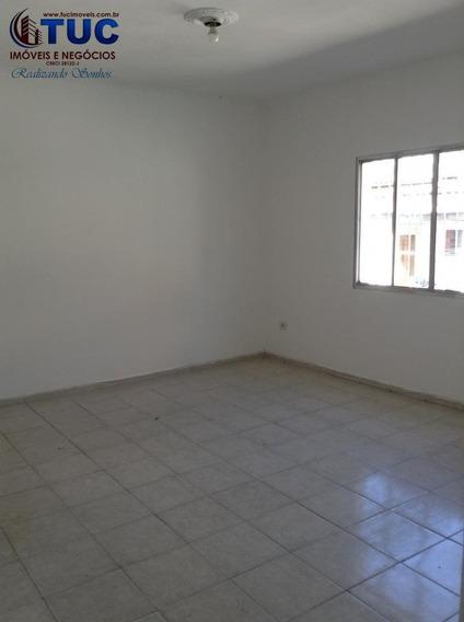 Oportunidade Apto 02 Dorms 65m² S/condomínio-jd Canhema-diadema - 9008