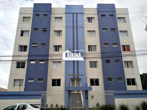 Imagem 1 de 16 de Apartamento Para Venda - 02950.8428