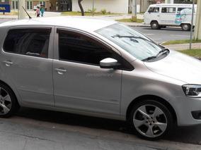 Volkswagen Fox 1.6 Vht Extreme Total Flex 3p