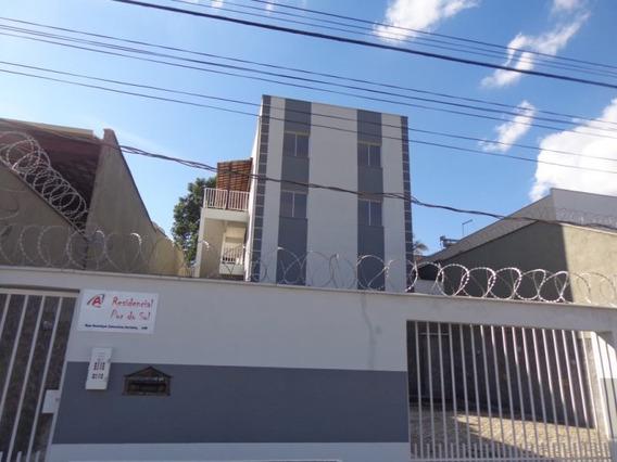 Vendo Apartamento No Dom Pedro I - São José Da Lapa! - 851