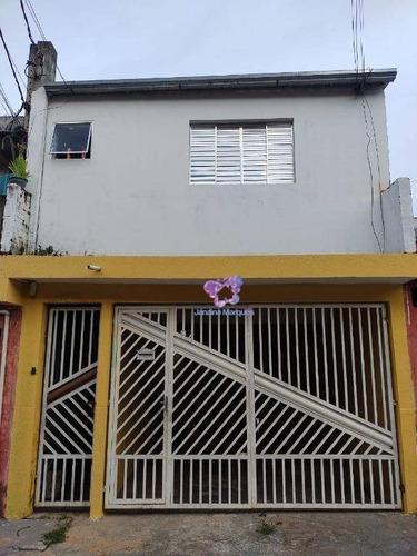 Casa Com 4 Dormitórios À Venda, 150 M² Por R$ 200.000,00 - Jardim Brasil - Araçariguama/sp - Ca0230
