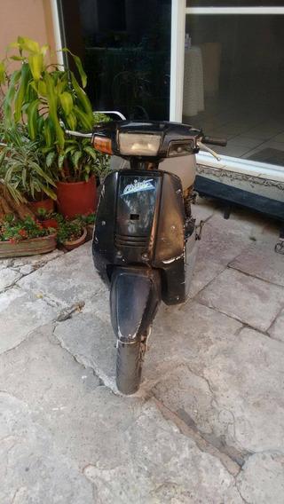 Yamaha Mint 50cc Scooter 1994 Para Reparar O Refaciones