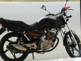 Suzuki Gs125