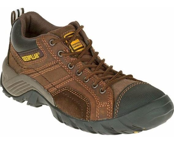 Zapatos Caterpillar Argon Ct P89957 Importación Mariscal