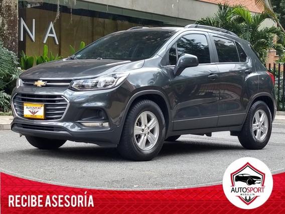 Chevrolet Tracker - En Autosport Medellín