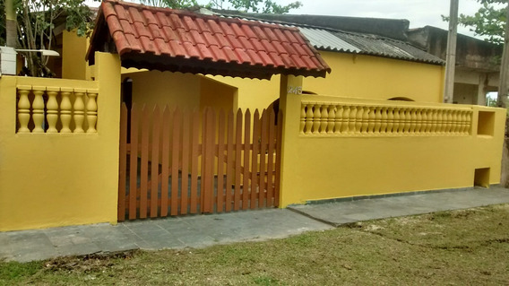 Casa Ilha Comprida - Balneário Curitiba