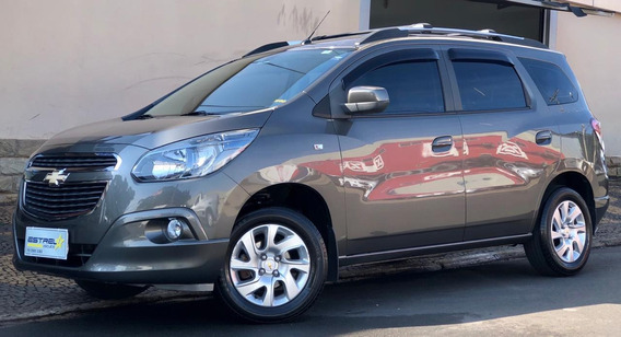 Chevrolet - Spin Ltz 2014 (7 Lugares)