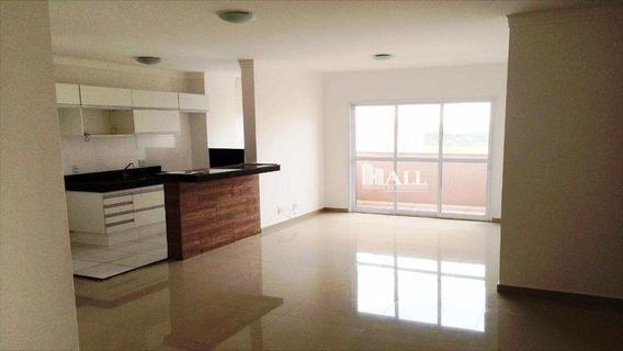 Apartamento Com 3 Dorms, Higienópolis, São José Do Rio Preto - R$ 396.000,00, 80m² - Codigo: 1499 - V1499