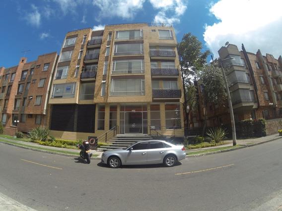 Excelente Apartamento Venta En Pontevedra Mls 19-607