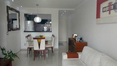 Apartamento Residencial À Venda, Jaguaré, São Paulo. - Ap6783