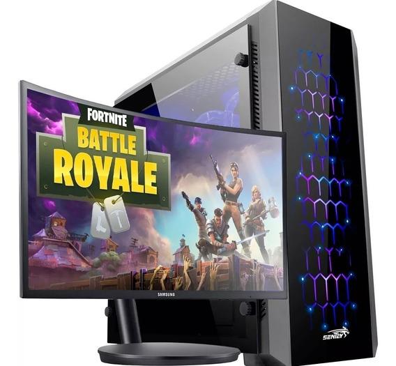 I5 8400 Gtx 1060 - PC Sin monitor Intel Core i5 1 000 GB en