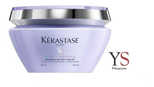 Masque Ultra Violet Kerastase