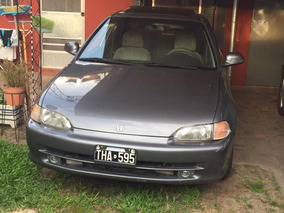 Honda Civic 1.6 Si 1993