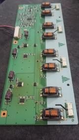 Placa De Inverter Da Tv Cce Lcd D32--t-71029-24/25