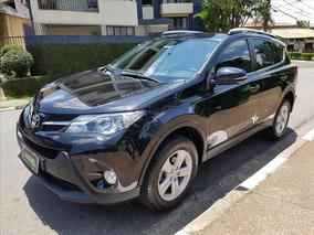 Toyota Rav4 Rav4 4x2 Gasolina Aut.