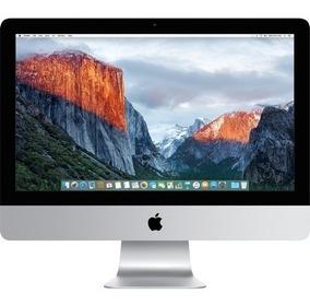 iMac Retina Mne02 | 4k 21,5 | I5 3.4ghz, 8gb, 1tb Apple 2017