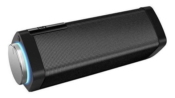 Speaker Philips Shoqbox Sb7100/37 Bluetooth/auxiliar 1500 Ma