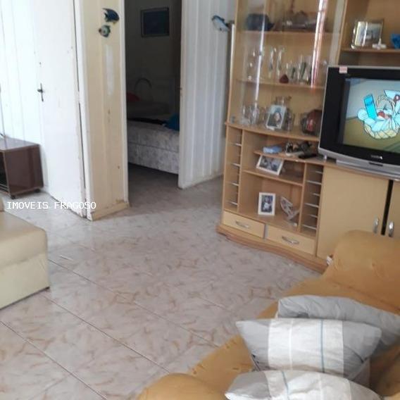 Casa Para Venda Em Pontal Do Paraná, Praia De Leste, 4 Dormitórios, 2 Banheiros, 10 Vagas - 10.309