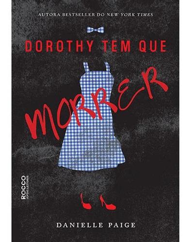 Imagem 1 de 1 de Dorothy Tem Que Morrer